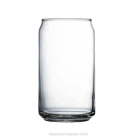 Cardinal Glass E5458 Glass, Beer