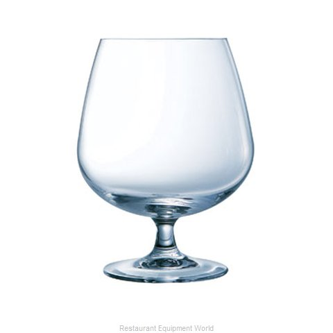 Cardinal Glass E7086 Glass Brandy