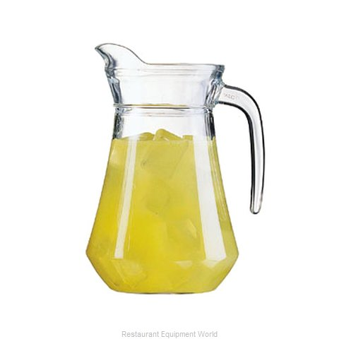 Cardinal Glass E7255 Pitcher Glass