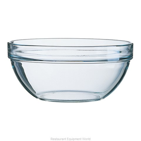 Cardinal Glass E9158 Bowl Soup Salad Pasta Cereal Glass