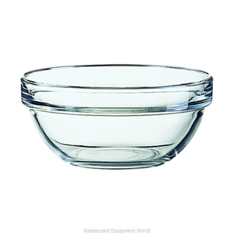 Cardinal Glass E9159 Bowl Soup Salad Pasta Cereal Glass