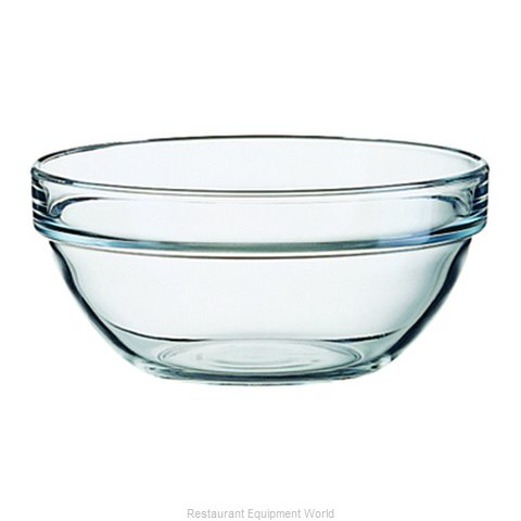 Cardinal Glass E9160 Serving Bowl, Glass