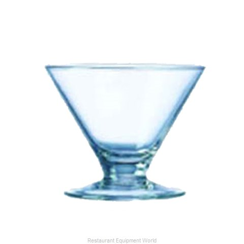 Cardinal Glass E9326 Glass Cocktail Martini