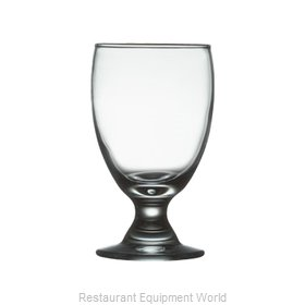 Cardinal Glass FG438 Glass, Goblet