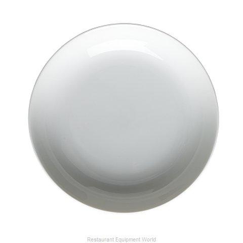 Cardinal Glass FH621 Plate, China