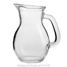 Cardinal Glass FJ000 Pitcher, Glass