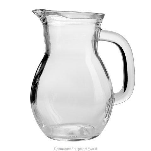 Cardinal Glass FJ001 Pitcher, Glass