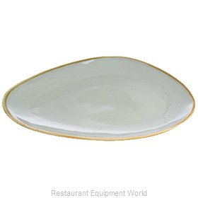 Cardinal Glass FJ045 Platter, China