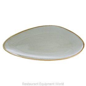 Cardinal Glass FJ046 Platter, China