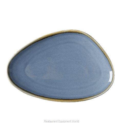Cardinal Glass FJ347 Platter, China