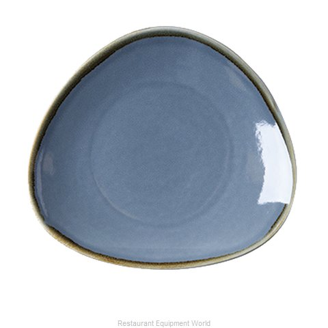 Cardinal Glass FJ350 Plate, China