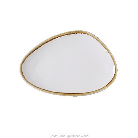 Cardinal Glass FJ546 Platter, China