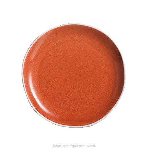 Cardinal Glass FJ625 Plate, China
