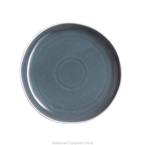 Cardinal Glass FJ725 Plate, China
