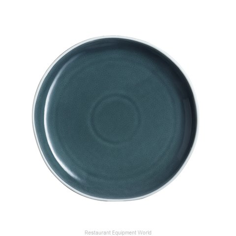 Cardinal Glass FJ726 Plate, China