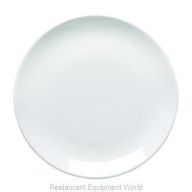 Cardinal Glass FJ772 Plate, China
