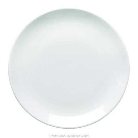 Cardinal Glass FJ776 Plate, China