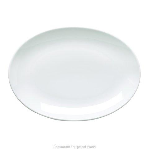 Cardinal Glass FJ777 Platter, China