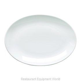 Cardinal Glass FJ778 Platter, China