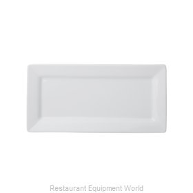 Cardinal Glass FJ830 Plate, China