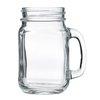 Glass, Mason Jar <br><span class=fgrey12>(Cardinal Glass FK203 Glass, Mason Jar)</span>