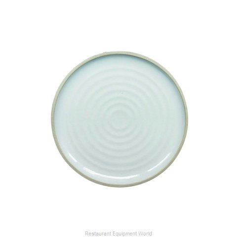 Cardinal Glass FL643 Plate, China