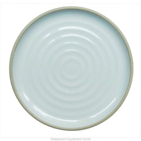 Cardinal Glass FL645 Plate, China