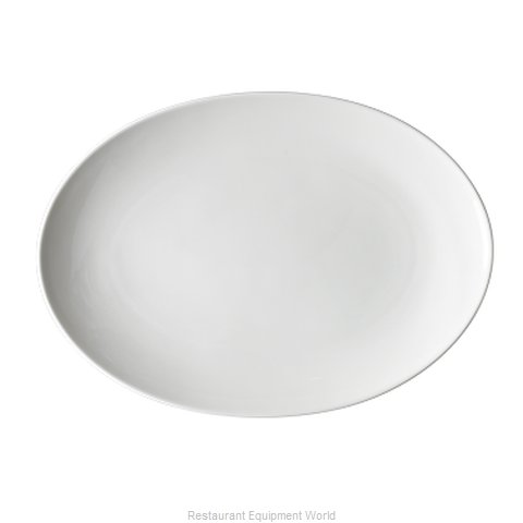 Cardinal Glass FN516 Platter, China