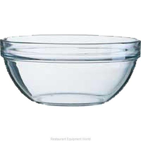 Cardinal Glass G2100 Bowl Serving Glass
