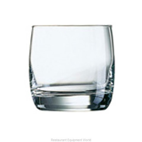 Cardinal Glass G3659 Glass Old Fashioned