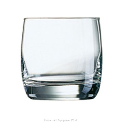 Cardinal Glass G3666 Glass Old Fashioned