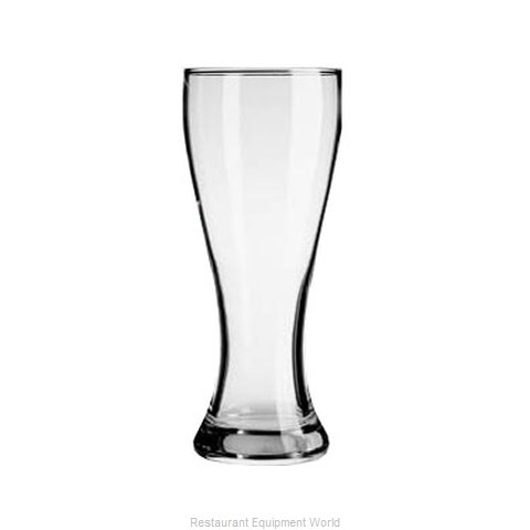 Cardinal Glass G3844 Pilsner Beer Glass