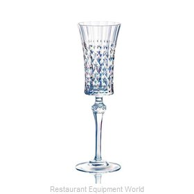 Cardinal Glass G5208 Champagne Glass