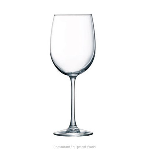 Cardinal Glass H0655 Glass Wine (Magnified)
