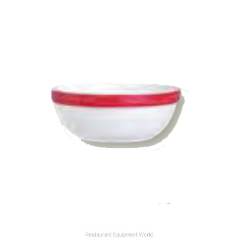 Cardinal Glass H2779 Soup Salad Pasta Cereal Bowl, Glass