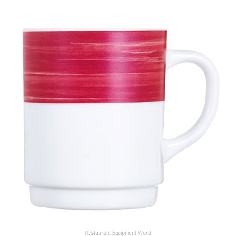 Cardinal Glass H2787 Glass Mug Coffee