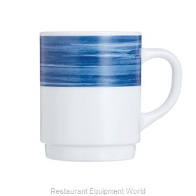 Cardinal Glass H3622 Mug, Glass, Coffee