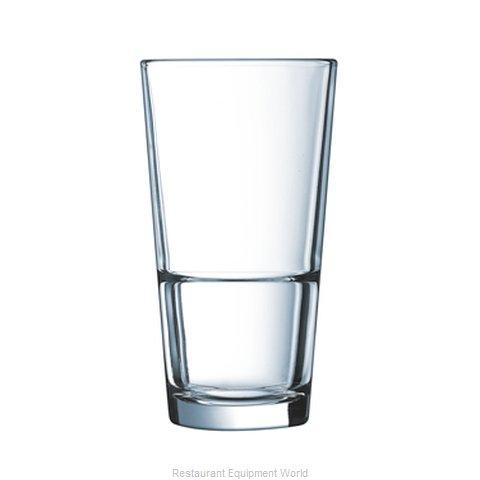 Cardinal Glass H3839 Glass, Hi Ball