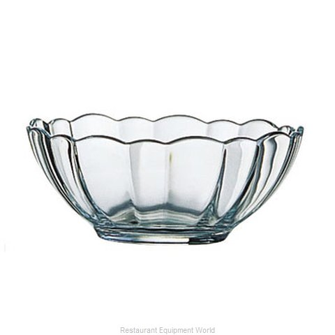 Cardinal Glass H3886 Soup Salad Pasta Cereal Bowl, Glass