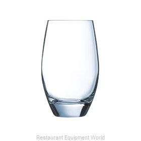 Cardinal Glass H4531 Glass, Hi Ball