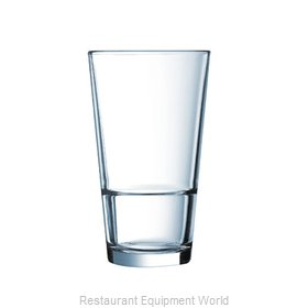 Cardinal Glass H7763 Glass, Hi Ball