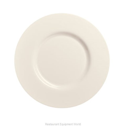 Cardinal Glass H8527 China Plate