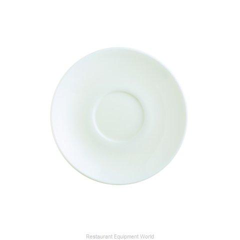 Cardinal Glass H9984 Saucer, China