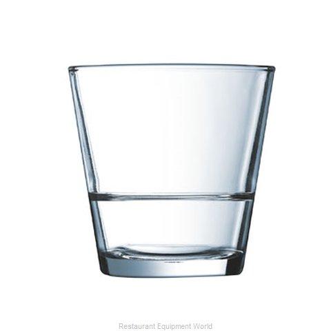 Cardinal Glass J0317 Glass, Old Fashioned / Rocks