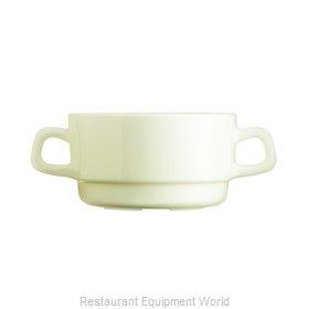 Cardinal Glass J1005 Soup Cup / Mug, China