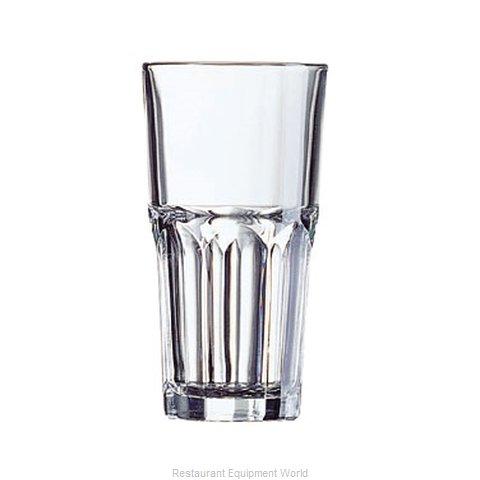 Cardinal Glass J2603 Glass, Hi Ball