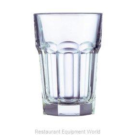 Cardinal Glass J4103 Glass, Water / Tumbler