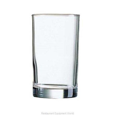 Cardinal Glass J4170 Glass, Hi Ball