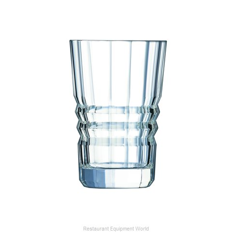 Cardinal Glass L6586 Glass, Hi Ball