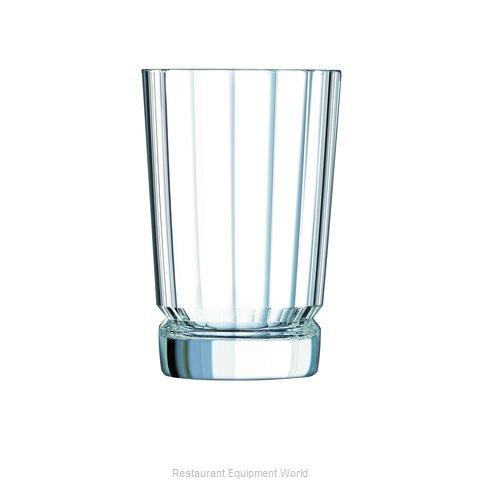 Cardinal Glass L6592 Glass, Hi Ball